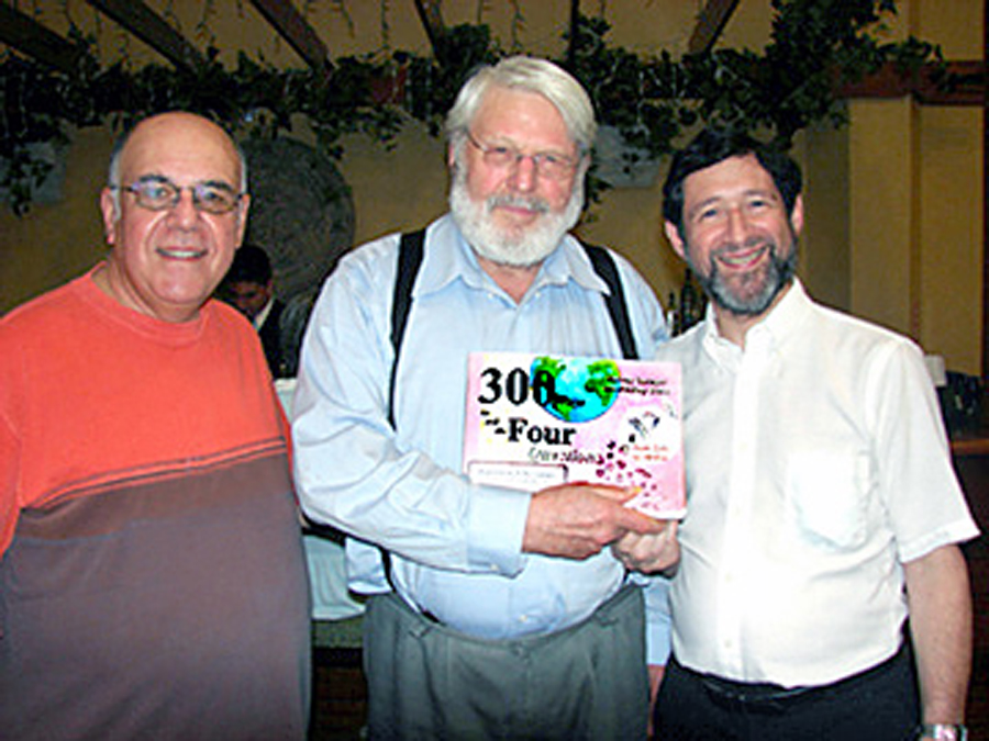 Bikel and authors